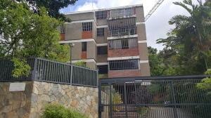 Apartamento En Alquileren Caracas, Las Mercedes, Venezuela, VE RAH: 17-9137
