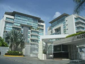 Apartamento En Venta En Caracas, Lomas De Las Mercedes, Venezuela, VE RAH: 17-9214