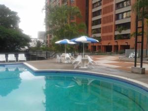 Apartamento En Venta En Caracas, Sebucan, Venezuela, VE RAH: 17-9282