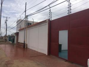 Galpon - Deposito En Ventaen Punto Fijo, Punta Cardon, Venezuela, VE RAH: 17-9200