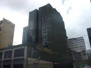 Oficina En Alquiler En Caracas, Parroquia Catedral, Venezuela, VE RAH: 17-9208