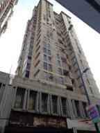 Apartamento En Ventaen Caracas, Parroquia La Candelaria, Venezuela, VE RAH: 17-9305