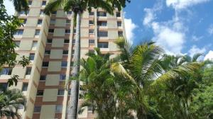 Apartamento En Alquiler En Caracas, San Luis, Venezuela, VE RAH: 17-9342