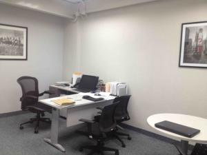 Oficina En Alquiler En Maracaibo, Las Mercedes, Venezuela, VE RAH: 17-9273