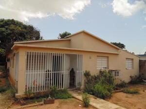 Casa En Venta En Ciudad Bolivar, La Sabanita, Venezuela, VE RAH: 17-9528