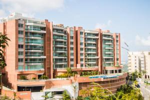 Apartamento En Venta En Caracas, Mirador De Los Campitos I, Venezuela, VE RAH: 17-9394