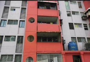 Apartamento En Venta En Maracaibo, Pomona, Venezuela, VE RAH: 17-9498