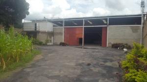 Galpon - Deposito En Ventaen Guacara, Yagua, Venezuela, VE RAH: 17-9610