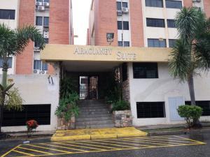 Apartamento En Venta En Municipio Naguanagua, Tazajal, Venezuela, VE RAH: 17-9639