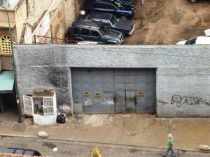 Terreno En Venta En Caracas, Parroquia San Juan, Venezuela, VE RAH: 17-9758