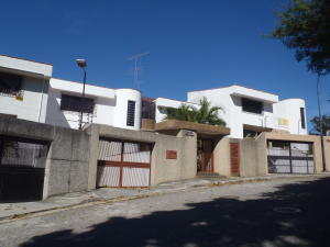 Casa En Ventaen Caracas, Monterrey, Venezuela, VE RAH: 17-9951