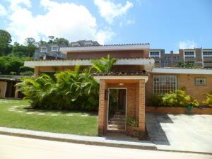 Casa En Venta En Caracas, La Escondida, Venezuela, VE RAH: 17-9953