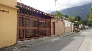 Casa En Venta En Caracas, Sebucan, Venezuela, VE RAH: 17-9974