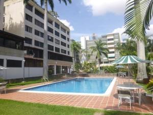 Apartamento En Venta En Caracas, Los Samanes, Venezuela, VE RAH: 17-10036