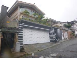 Casa En Ventaen Caracas, Los Naranjos Del Cafetal, Venezuela, VE RAH: 18-876