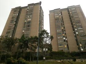 Apartamento En Venta En Los Teques, San Antonio, Venezuela, VE RAH: 17-10045