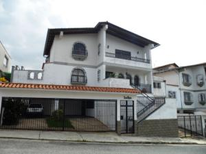 Casa En Venta En Caracas, Los Naranjos Del Cafetal, Venezuela, VE RAH: 17-10094