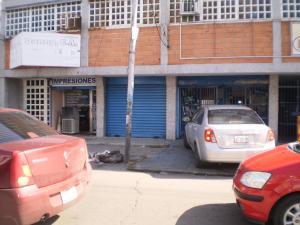 Local Comercial En Alquiler En Maracay, Avenida Miranda, Venezuela, VE RAH: 17-10145