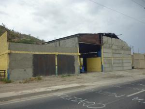 Galpon - Deposito En Ventaen Barquisimeto, Parroquia Juan De Villegas, Venezuela, VE RAH: 17-10153