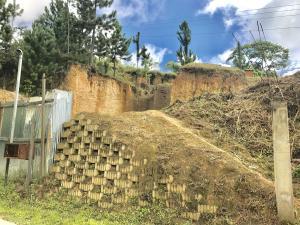 Terreno En Venta En Caracas, El Hatillo, Venezuela, VE RAH: 17-10179
