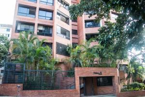 Apartamento En Ventaen Caracas, San Bernardino, Venezuela, VE RAH: 17-10184