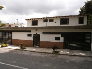 Casa En Venta En Caracas, El Cafetal, Venezuela, VE RAH: 17-10196