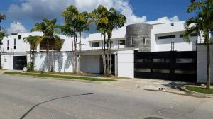 Casa En Venta En Caracas, Loma Linda, Venezuela, VE RAH: 17-10197