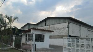 Galpon - Deposito En Venta En Valencia, Zona Industrial El Recreo, Venezuela, VE RAH: 17-10227