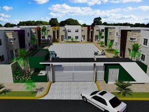 Casa En Venta En Coro, Villa Real, Venezuela, VE RAH: 17-10234