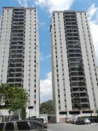 Apartamento En Venta En Caracas, El Cigarral, Venezuela, VE RAH: 17-10241