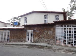 Casa En Alquiler En Carrizal, Colinas De Carrizal, Venezuela, VE RAH: 17-10244