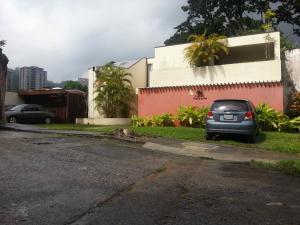 Casa En Venta En Caracas, Los Geranios, Venezuela, VE RAH: 17-10305