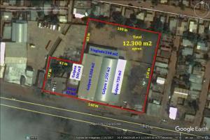 Industrial En Ventaen Maracaibo, Zona Industrial Sur, Venezuela, VE RAH: 17-10580