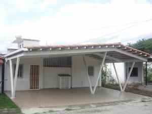 Casa En Venta En Cabudare, El Recreo, Venezuela, VE RAH: 17-10379