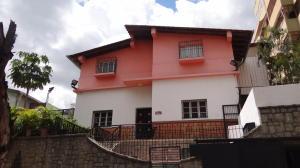 Casa En Venta En Caracas, Bello Monte, Venezuela, VE RAH: 17-10391
