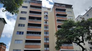 Apartamento En Alquiler En Caracas, El Llanito, Venezuela, VE RAH: 17-10416