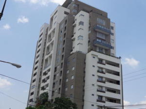 Apartamento En Ventaen Barquisimeto, Del Este, Venezuela, VE RAH: 17-10425