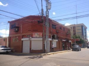 Edificio En Ventaen Punto Fijo, Centro, Venezuela, VE RAH: 17-10458