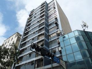 Oficina En Venta En Caracas, Centro, Venezuela, VE RAH: 17-10482