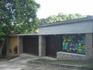 Casa En Venta En Caracas, Los Campitos, Venezuela, VE RAH: 17-10504