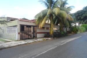 Casa En Venta En Valencia, Trigal Sur, Venezuela, VE RAH: 17-10524