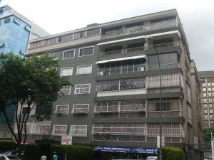 Apartamento En Alquiler En Caracas, Altamira, Venezuela, VE RAH: 17-10754