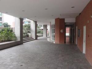 Apartamento En Venta En Caracas - San Bernardino Código FLEX: 17-10597 No.1