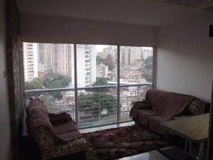 Apartamento En Venta En Caracas - San Bernardino Código FLEX: 17-10597 No.3