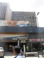 Oficina En Venta En Caracas, Centro, Venezuela, VE RAH: 17-10627
