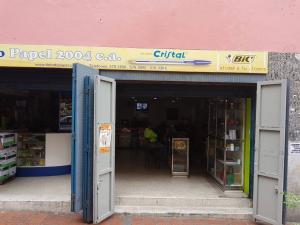 Local Comercial En Venta En Caracas, Parroquia La Candelaria, Venezuela, VE RAH: 17-10663
