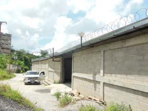 Galpon - Deposito En Ventaen Caracas, Mariche, Venezuela, VE RAH: 17-13670
