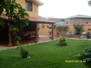 Casa En Ventaen Caracas, La Tahona, Venezuela, VE RAH: 17-10734