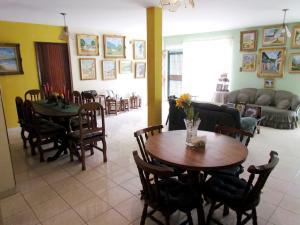 Casa En Venta En Caracas - Horizonte Código FLEX: 17-10805 No.4