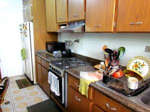 Casa En Venta En Caracas - Horizonte Código FLEX: 17-10805 No.6